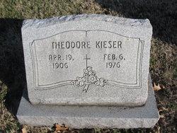 Theodore Kieser