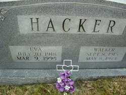 Walker Hacker