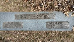 Louie G. Patterson
