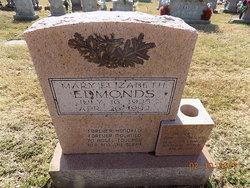 Mary Elizabeth Edmonds