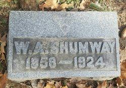 William Albert Shumway