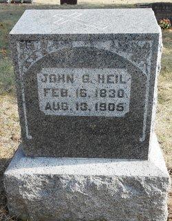 John G. Heil