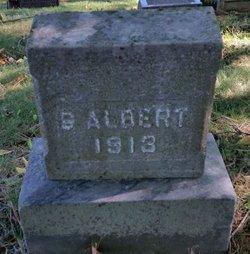 George Albert Martens