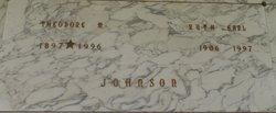 Theodore M. Johnson