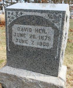 David Heil