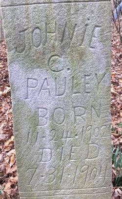 Johnie C. Pauley