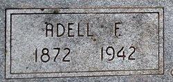 Adell F Rice