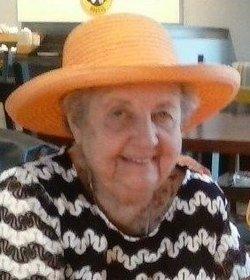 Shirley Ann <I>Traxler</I> Kilfoy