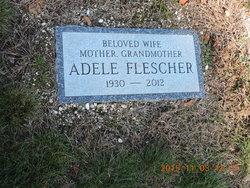 Adele Flescher