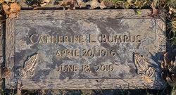 Catherine L Bumpus