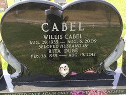 Willis Cabel