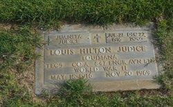 Louis Hilton Judice