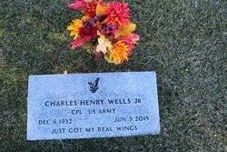 Charles Henry Wells, Jr