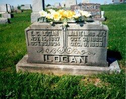 Lallie Lee <I>Dalton</I> Logan