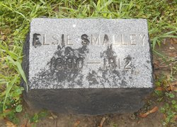 Elsie Smalley