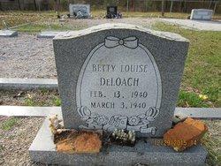 Betty Louise DeLoach
