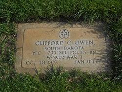 Clifford C. Owen