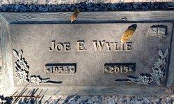 Joe E. Wylie