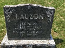 Rudolph Lauzon