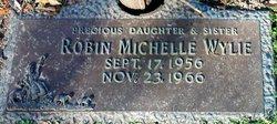 Robin Michelle Wylie