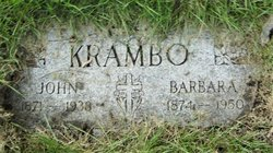 Barbara Krambo