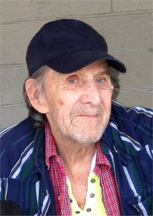 Roy Benjamin Pershica