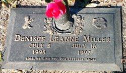 Denisce Leanne Miller