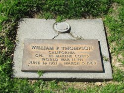 William P. Thompson