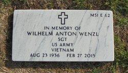 Wilhelm Anton Wenzl