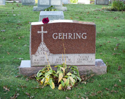 George J Gehring