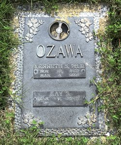 Kenneth S. Ozawa
