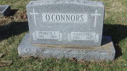 Christine O'Connors