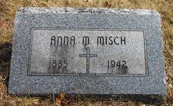 Anna M. Misch