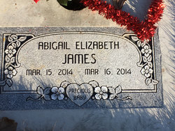Abigail Elizabeth James