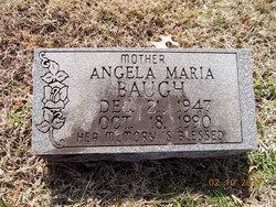 Angela Marie Baugh