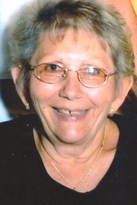 Sandra Lee <I>Allen Logsdon</I> Hardin
