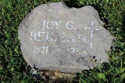 Joy Geneva Beeman