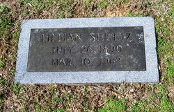 Lillian Shultz