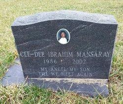Cee-Dee Ibrahim Mansaray