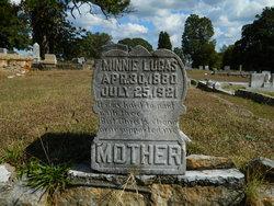 Minnie Lucas
