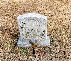 William R Edwards