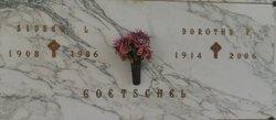 Dorothy F. Goetschel