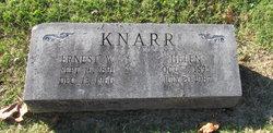 Ernest W Knarr