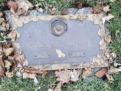 Esther A. Smeenge