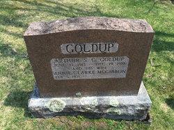 Arthur S. C. Goldup