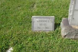Katherine E. Keyes