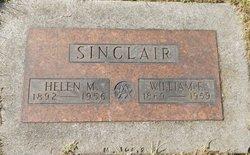 """William Edward """"Bill"""" Sinclair"""