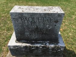Arthur MacDougall Paquette