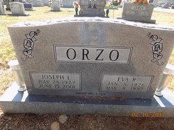 Eva R Orzo