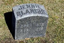 Jennie Blanche Roberts